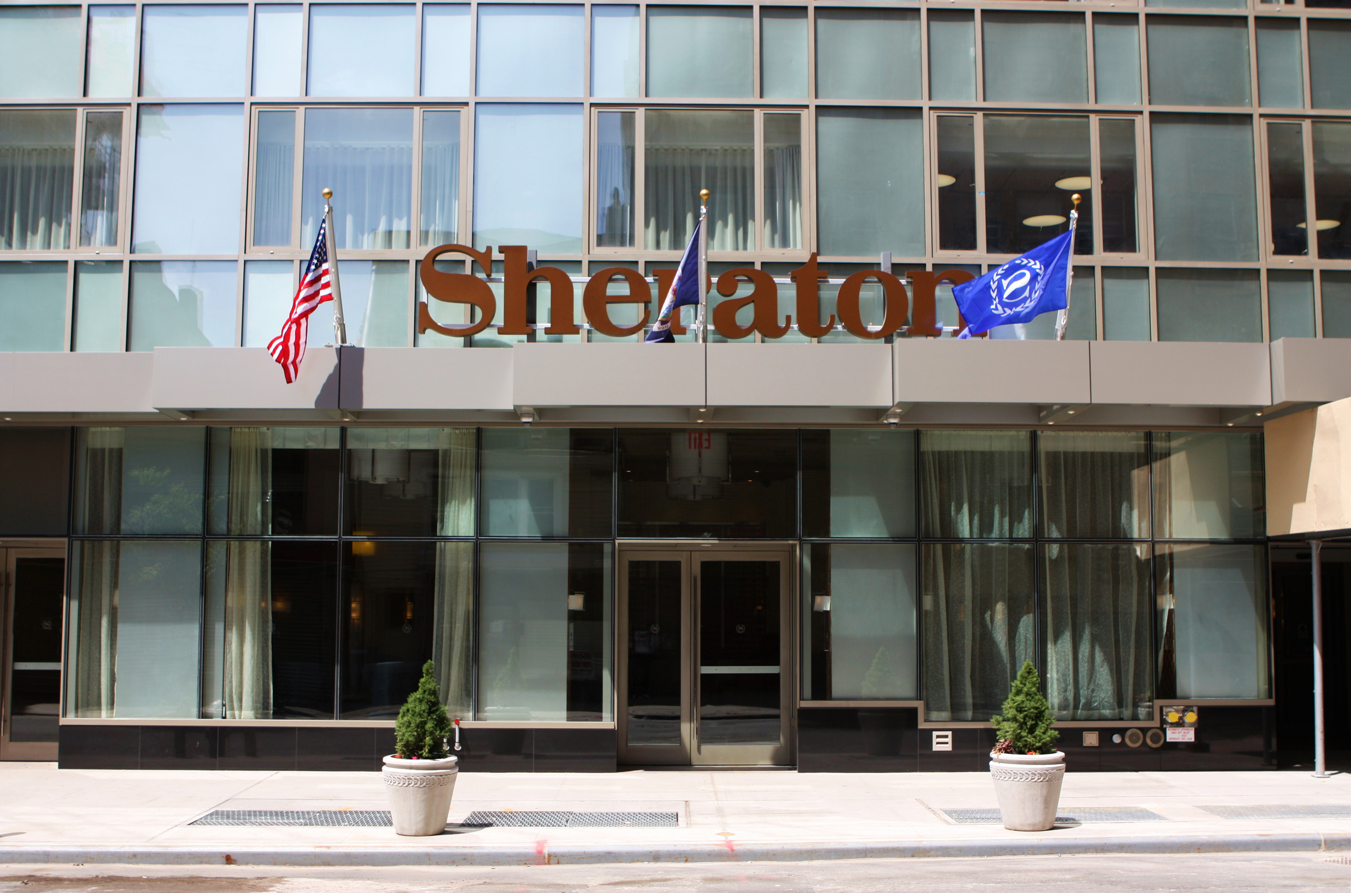 Sheraton Brooklyn Hotel