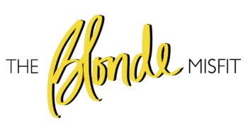 blonde misfit