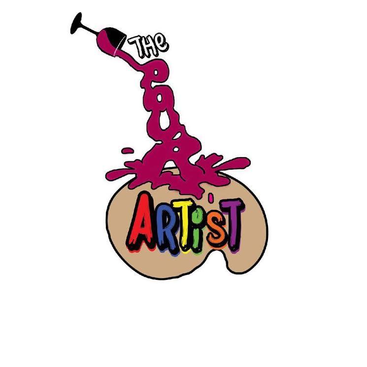 The Pour Artist