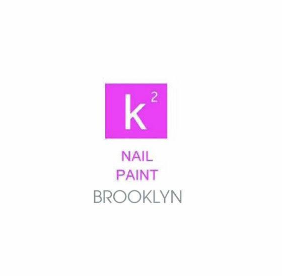 K2 nail paint