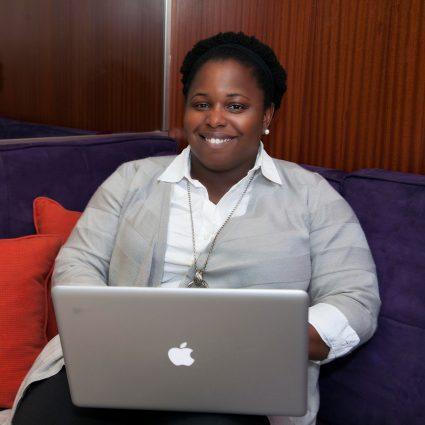 Michelle Ngome