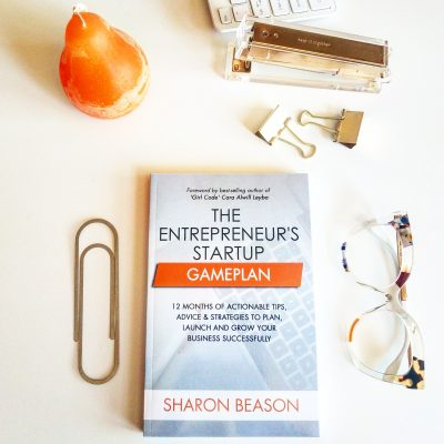 sharon-beason-the-entrepreneur-gameplan