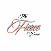 FIERCE Woman Logo Hi Res