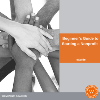 Beginner's Guide to Starting a Nonprofit