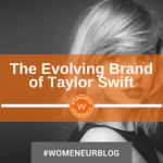 The Evolving Brand of Taylor Swift
