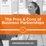 The Pros & Cons of Business Partnerships